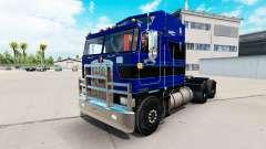 Скин Rawhide Trucking LLC на тягач Kenworth K100