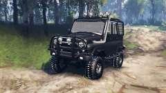 УАЗ-31520 v3.0