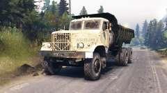 КрАЗ-256 v1.1
