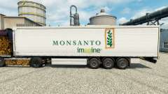 Скин Monsanto imagine на полуприцепы