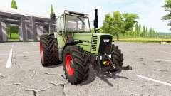 Fendt Farmer 310 LSA Turbomatik