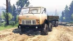 МАЗ-515Р 8x8 v2.0