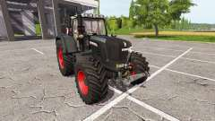 Fendt 930 Vario TMS black beauty