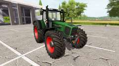 Fendt Favorit 816 Turboshift v3.0
