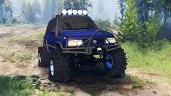 Suzuki Grand Vitara v4.0