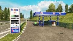 Реальные автозаправочные станции v0.3