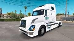 Скин Epes Transport на тягач Volvo VNL 670