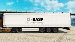 Скин BASF на полуприцепы