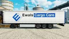 Скин Ewals Cargo Care на полуприцепы
