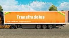 Скин Transfradelos на полуприцепы