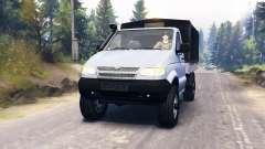 УАЗ-23602