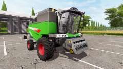 Fendt 6275L v1.0.0.1 для Farming Simulator 2017