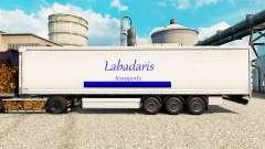 Скин Labadaris Transports на полуприцепы
