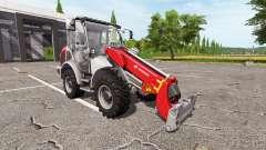 Weidemann 3080 CX 80T