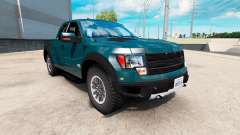 Ford F-150 SVT Raptor v1.2