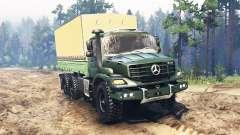 Mercedes-Benz Zetros 2733 A