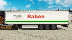 Скин Raben на полуприцепы