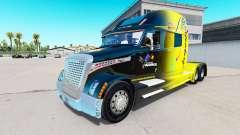 Скин Vanderoel на тягач Concept truck 2020