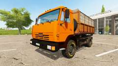 КАМАЗ-43255 Alliance