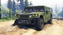 Hummer H1 v2.0