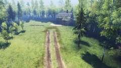 Жуткий лес v2.0