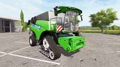 New Holland CR10.90 multicolor