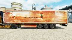 Скин Monsanto на полуприцепы