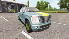 Lizard Pickup TT v1.1