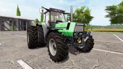 Deutz-Fahr AgroStar 6.61 fun
