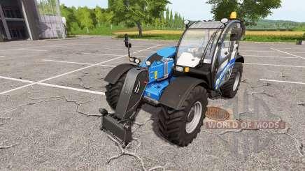 New Holland LM 7.42 v1.0.1 для Farming Simulator 2017