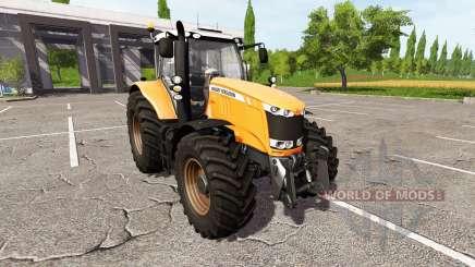 Massey Ferguson 7719 [pack] для Farming Simulator 2017