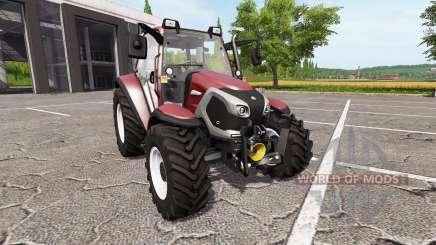 Lindner Lintrac 90 v1.2 для Farming Simulator 2017