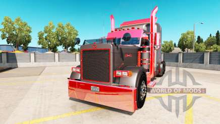 Peterbilt 379 1999 custom для American Truck Simulator