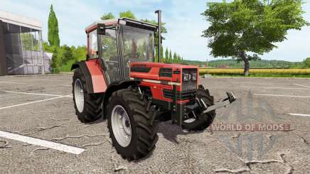 SAME Explorer 90 v1.1 для Farming Simulator 2017