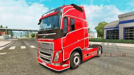 Моды Evro Truck Simulator