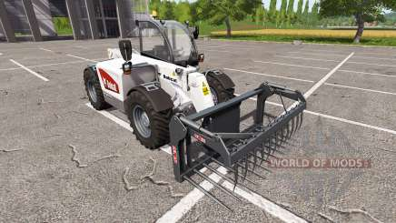 Bobcat TL470 v1.5 для Farming Simulator 2017