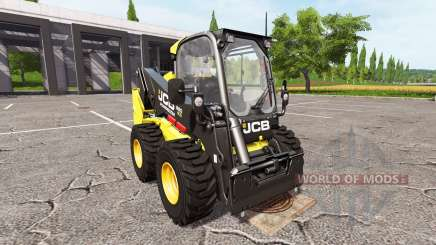 JCB 260 для Farming Simulator 2017