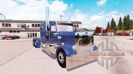 Peterbilt 359 для American Truck Simulator