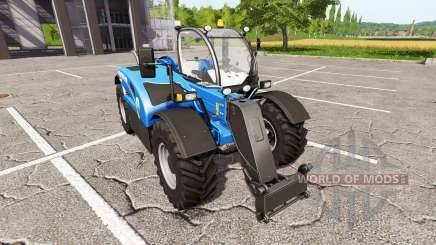 New Holland LM 7.42 для Farming Simulator 2017