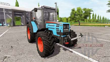 Eicher 2090 Turbo v1.1 для Farming Simulator 2017