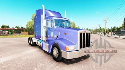 Peterbilt 377 для American Truck Simulator