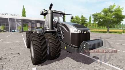 Challenger MT900E для Farming Simulator 2017