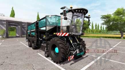 HOLMER Terra Dos T4-40 limited edition для Farming Simulator 2017