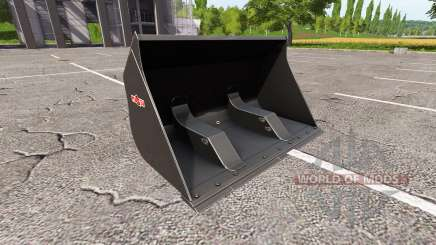 Ковш MAGSI для Farming Simulator 2017