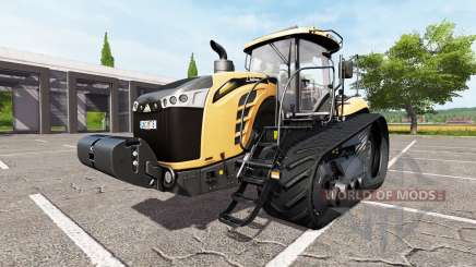 Challenger MT865E для Farming Simulator 2017
