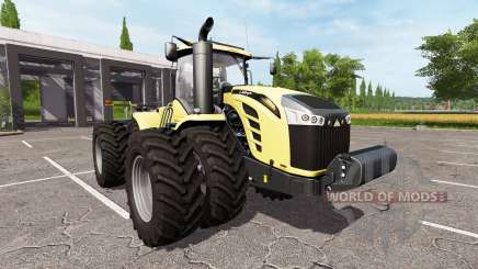 Challenger MT965E для Farming Simulator 2017