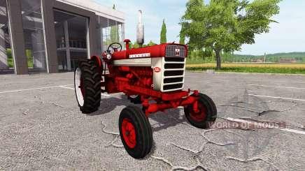 Farmall 560 для Farming Simulator 2017