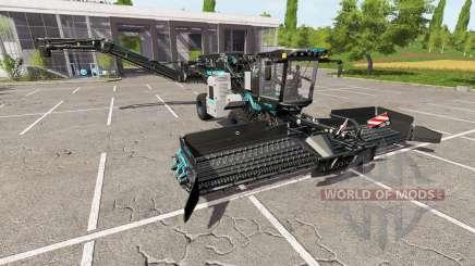 HOLMER Terra Felis 2 special edition v1.1 для Farming Simulator 2017