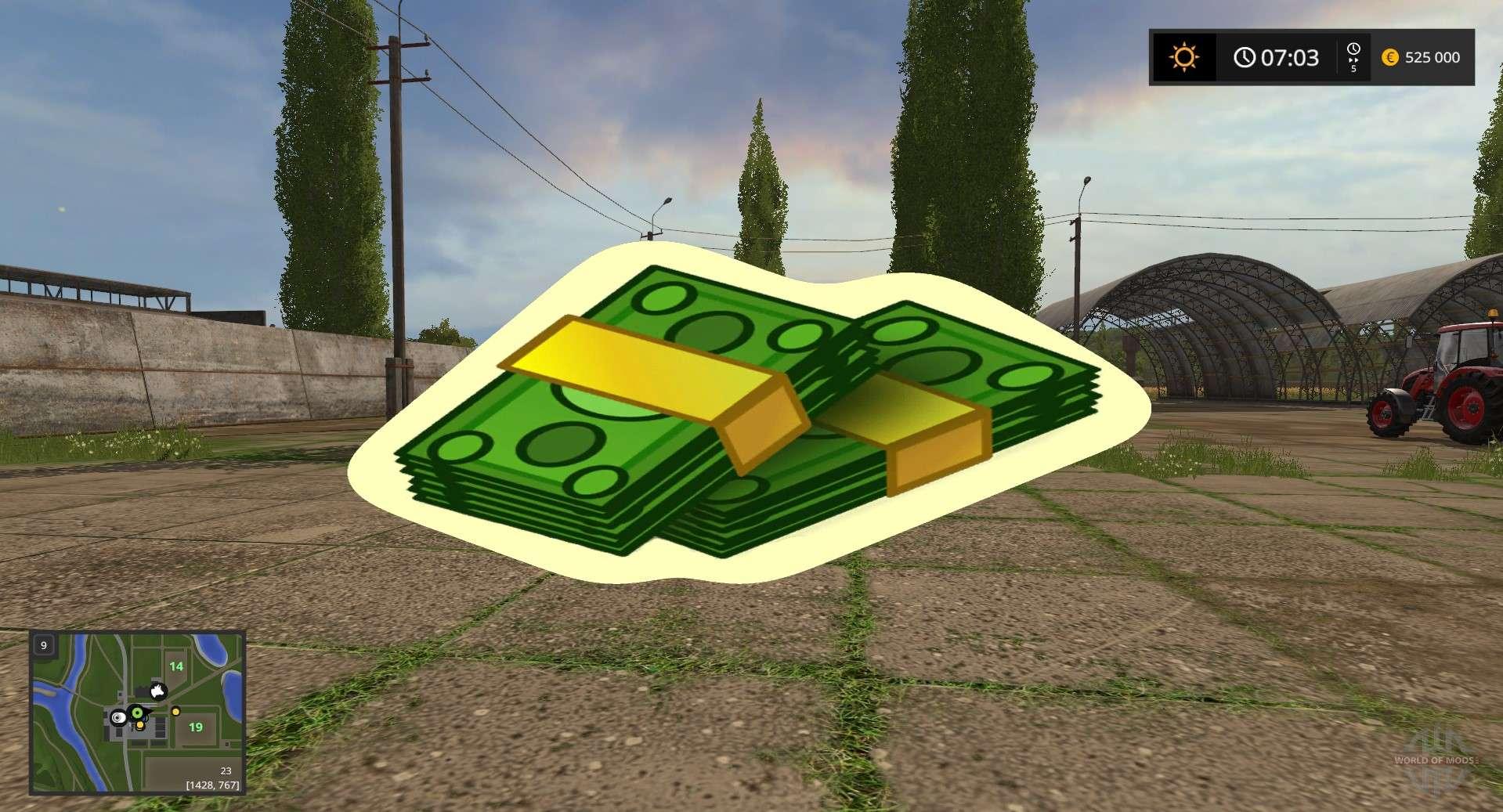 скачать моды для Farming Simulator 2017