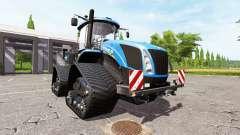 New Holland T9.700 SmartTrax для Farming Simulator 2017